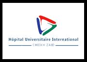 Hopital Universitaire International Cheikh Zaid