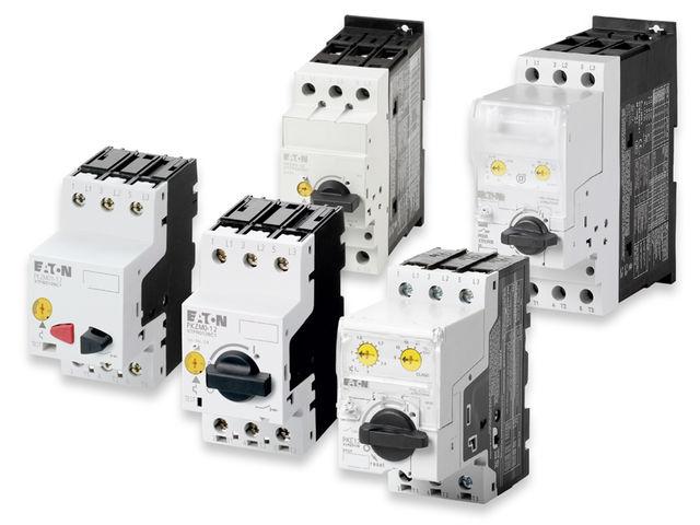 Disjoncteurs moteurs