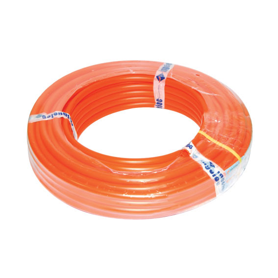 Tubes orange